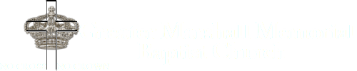 Greater Marshall Memorial Baptist Church